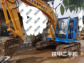 加藤HD450VII挖掘機實拍圖片