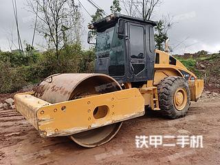 重庆-重庆市二手柳工CLG6122压路机实拍照片