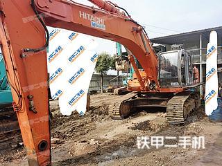 日立EX450-5挖掘機實拍圖片