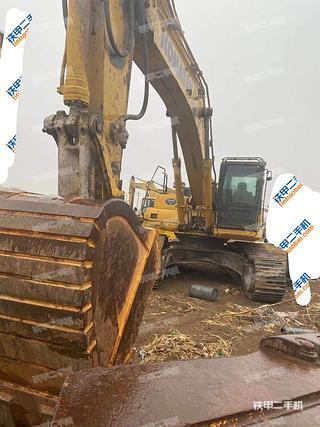 二手小松 PC300-8M0 挖掘机转让出售