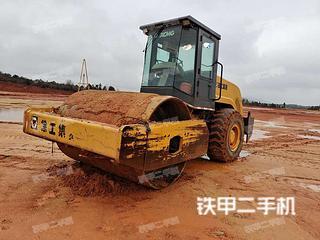 江西-南昌市二手徐工XSM220压路机实拍照片