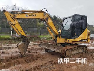 二手厦工 XG806 挖掘机转让出售
