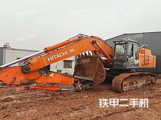 二手日立 ZX470H-3 挖掘机转让出售