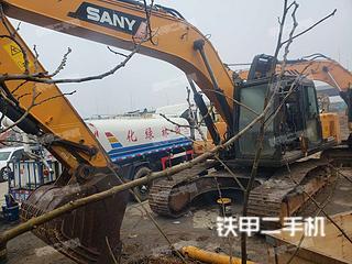 二手三一重工 SY235C-9 挖掘机转让出售