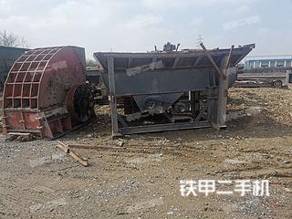美斯達MC-300CS破碎機實拍圖片