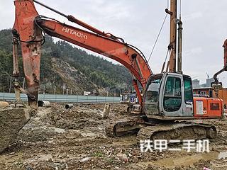 二手日立 EX200-5HHE 挖掘机转让出售