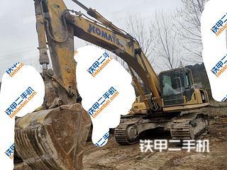 二手小松 PC360-8M0 挖掘机转让出售