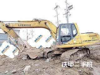 二手力士德 SC210.8 挖掘机转让出售