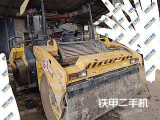 二手宝马格 BW203AD-4 压路机转让出售