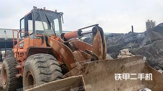 斗山DL503GOLD裝載機實拍圖片