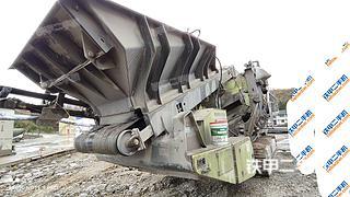 美斯達MS-6018C破碎機實拍圖片