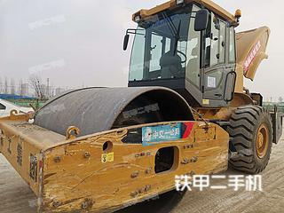 河北-保定市二手徐工XS223JE压路机实拍照片
