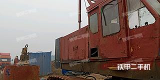 二手抚挖重工 QUY50A 起重机转让出售