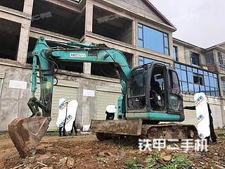 二手神钢 SK70SR-2 挖掘机转让出售