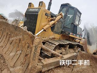 昆明山推SD22标准型推土机实拍图片