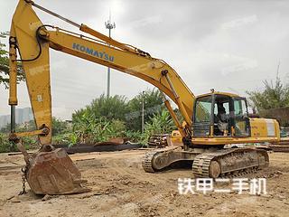 二手小松 PC350-7 挖掘机转让出售