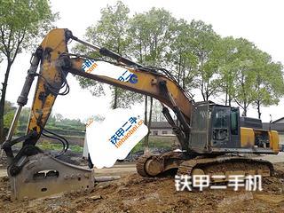 二手徐工 XE470D 挖掘机转让出售