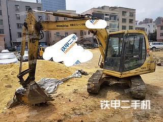 二手小松 PC60-7E 挖掘机转让出售