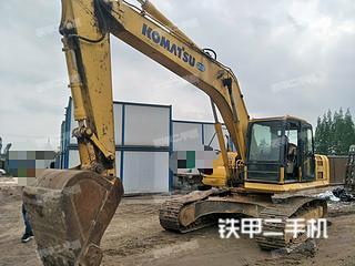 二手小松 PC240LC-8M0 挖掘机转让出售