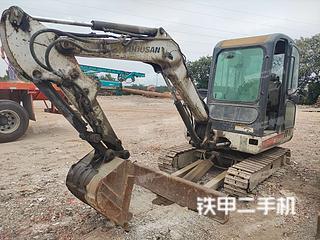 二手山猫 331E 挖掘机转让出售