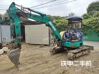 二手小松 PC35MR-1 挖掘机转让出售