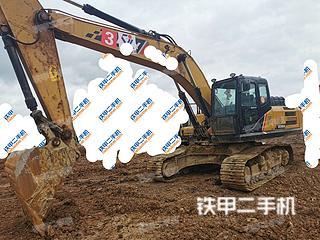 贵州-贵阳市二手三一重工SY245H挖掘机实拍照片