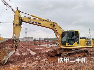 二手小松 PC210-8N1 挖掘机转让出售