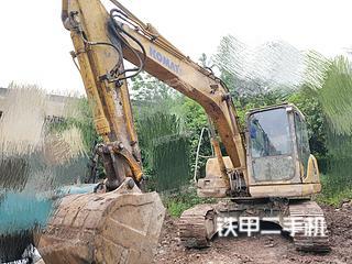 二手小松 PC130-7 挖掘机转让出售