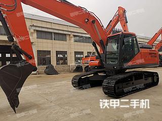 东方万合DFWH230-9挖掘机实拍图片