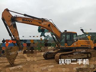 二手三一重工 SY365C 挖掘机转让出售