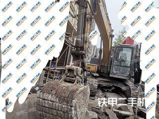 重庆-重庆市二手徐工XE135B挖掘机实拍照片