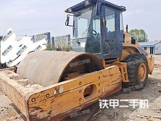 安徽-合肥市二手柳工CLG622压路机实拍照片