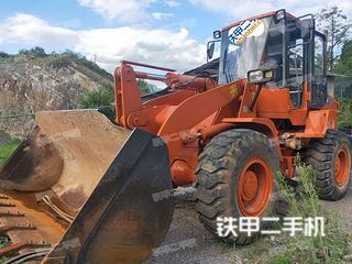 二手斗山 DL303 装载机转让出售