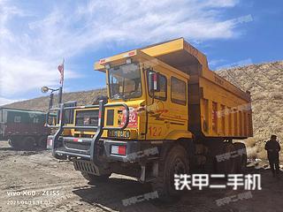 安阳同力TL875非公路自卸车实拍图片