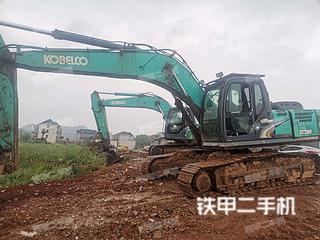 二手神钢 SK270D-8 挖掘机转让出售