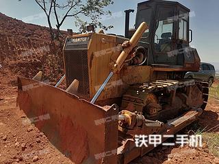 昆明山推SD16标准型推土机实拍图片