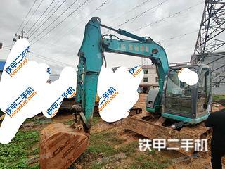 二手神钢 SK70 挖掘机转让出售