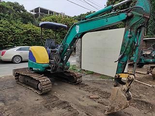二手小松挖掘机右前45实拍图162