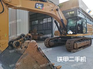福州卡特彼勒新一代Cat?336液壓挖掘機實拍圖片