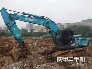 二手神钢 SK200-11 挖掘机转让出售