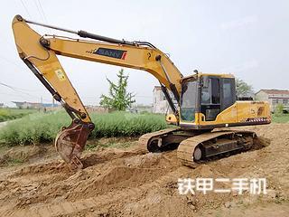 江苏-淮安市二手三一重工SY195C挖掘机实拍照片