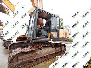 湖南-长沙市二手三一重工SY195C挖掘机实拍照片