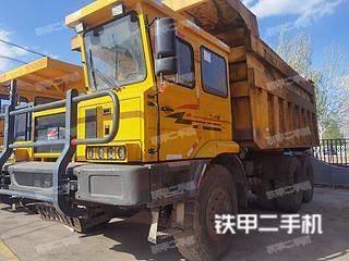 同力TL875非公路自卸车实拍图片