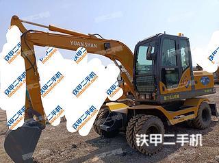 安康遠山機械YS780-10T挖掘機實拍圖片