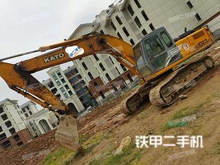 二手加藤 HD1023 挖掘机转让出售