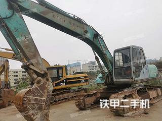 二手神钢 SK200-5.5 挖掘机转让出售