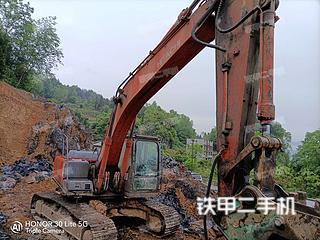 安康熔盛機械ZY230挖掘機實拍圖片