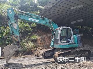 二手神钢 SK200SR 挖掘机转让出售