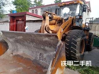 河南-周口市二手龙工LG855D装载机实拍照片