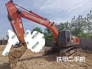 大興日立ZX200-3挖掘機實拍圖片